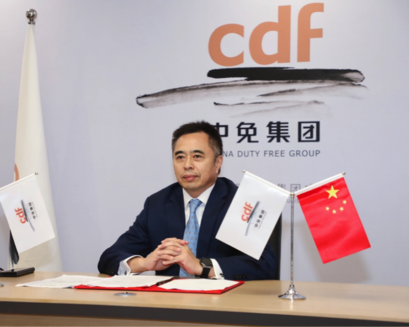 CDFG and The Moodie Davitt Report sign Exclusive Strategic Cooperation Partnership for Virtual Expo